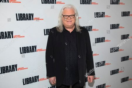 Performer Ricky Skaggs attends the 2020 Gershwin Prize Honoree's Tribute Concert at the DAR Constitution Hall, in Washington