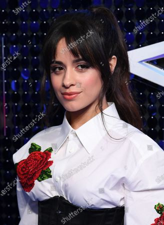 Stock Picture of Camila Cabello