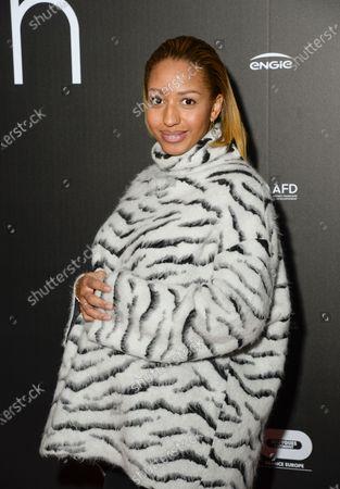 Editorial picture of 'Woman' film premiere, Paris, France - 03 Mar 2020