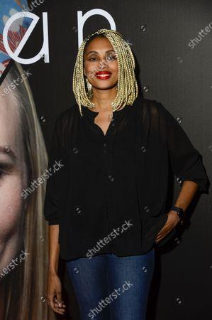 Editorial image of 'Woman' film premiere, Paris, France - 03 Mar 2020