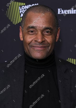 Stock Picture of Mark Bright