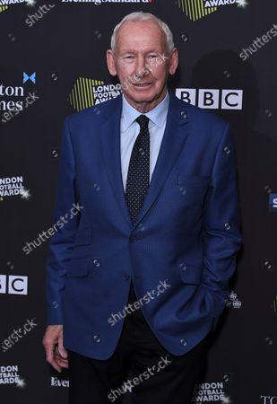 Stock Picture of Bob Wilson