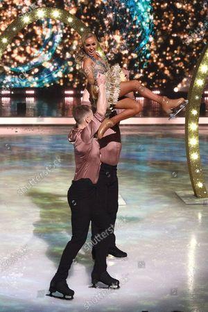 Opener - Brianne Delcourt and Matt Evers