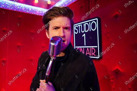 Editorial photo of 'Ant & Dec's Saturday Night Takeaway' TV show, Series 16, Episode 3, London, UK - 07 Mar 2020