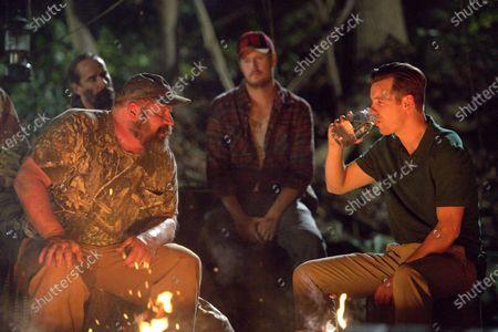 Editorial picture of 'Manhunt' TV Show Season 2 - 2020