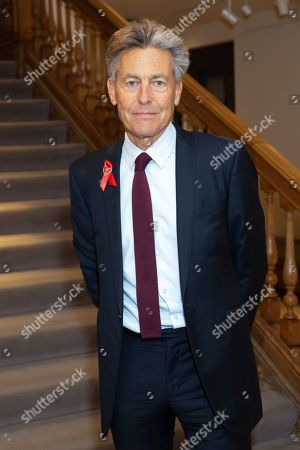 Editorial photo of Terrence Higgins Trust Gala Auction, Christies, London, UK - 03 Mar 2020