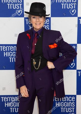 Editorial image of Terrence Higgins Trust Gala Auction, Christies, London, UK - 03 Mar 2020