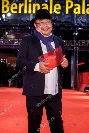 Editorial picture of Closing and Awards Ceremony, 70th Berlin International Film Festival, Germany - 29 Feb 2020