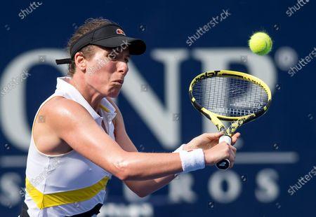 Editorial picture of Monterrey Tennis Open, Mexico - 05 Mar 2020