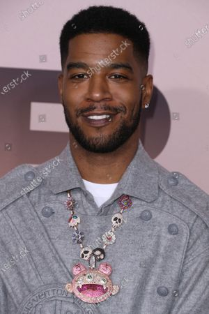 Stock Image of Kid Cudi