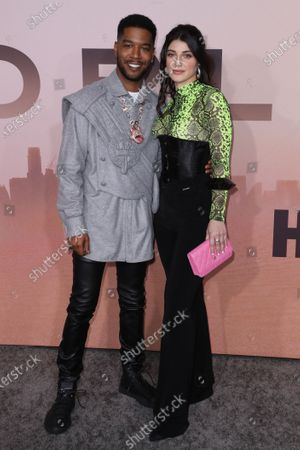 Editorial image of 'Westworld' Season 3 TV show premiere, Arrivals, Los Angeles, USA - 05 Mar 2020