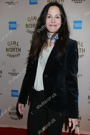 Editorial photo of Opening Night of 'Girl From the North Country', New York, USA - 05 Mar 2020