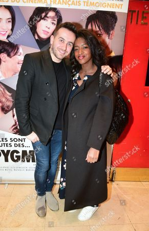 Quentin Delcourt and Hapsatou Sy