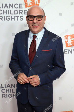 Stock Picture of Willie Garson arrives at The Alliance for Children's Rights 28th Annual Dinner at The Beverly Hilton, in Beverly Hills, Calif
