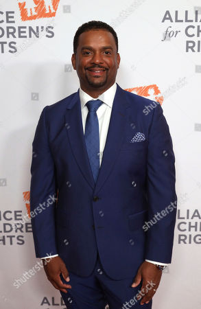 Editorial photo of The Alliance for Children's Rights 28th Annual Dinner, Beverly Hills, USA - 05 Mar 2020