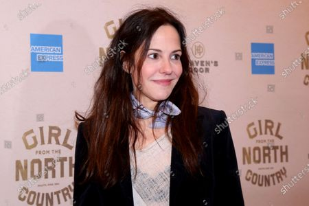 Stock Photo of Mary-Louise Parker