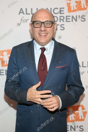 Stock Photo of Willie Garson