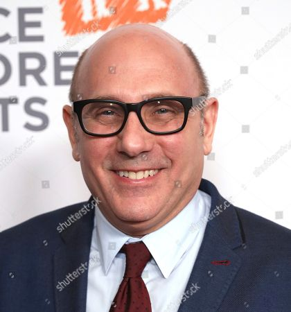 Willie Garson arrives at The Alliance for Children's Rights 28th Annual Dinner at The Beverly Hilton, in Beverly Hills, Calif