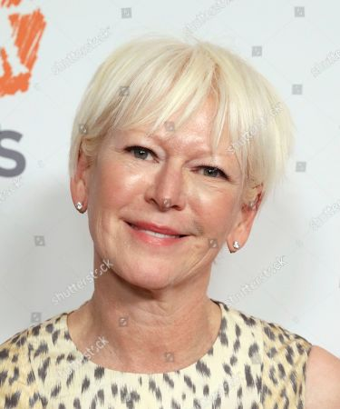 Stock Picture of Joanna Coles arrives at The Alliance for Children's Rights 28th Annual Dinner at The Beverly Hilton, in Beverly Hills, Calif