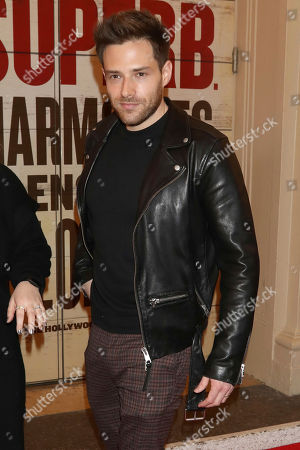 """Editorial picture of """"Girl From The North Country"""" Broadway Opening Night, New York, USA - 05 Mar 2020"""
