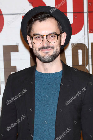 "Editorial photo of ""Girl From The North Country"" Broadway Opening Night, New York, USA - 05 Mar 2020"