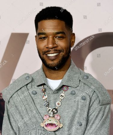 "Scott Mescudi, Kid Cudi. Scott Mescudi, aka rapper Kid Cudi, a cast member in the HBO series ""Westworld,"" poses at the Season 3 premiere of the show at the TCL Chinese Theatre, in Los Angeles"