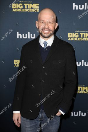 """Editorial photo of New York Premiere of """"BIG TIME ADOLESCENCE"""", USA - 05 Mar 2020"""
