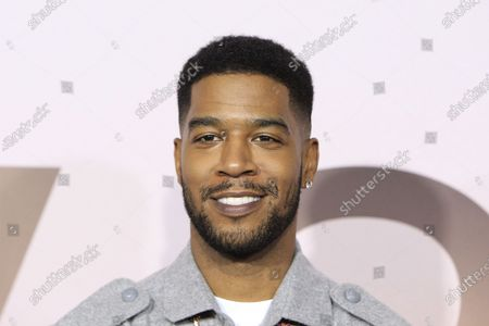 US actor/raper Kid Cudi, also known as Scott Ramon Seguro Mescudi, arrives for the premiere of season three of the HBO drama series WESTWORLD at the TCL Chinese Theatre IMAX in Hollywood, California, USA, 05 March 2020. The series will air in the USA on 15 March 2020.