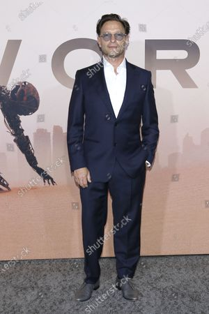Thomas Kretschmann arrives for the premiere of season three of the HBO drama series WESTWORLD at the TCL Chinese Theatre IMAX in Hollywood, California, USA, 05 March 2020. The series will air in the USA on 15 March 2020.