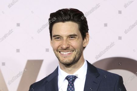 Ben Barnes arrives for the premiere of HBO series Westworld season three the TCL Chinese Theatre in Hollywood, Los Angeles, California, USA 05 March 2020. The series will air in the USA on 15 March 2020.