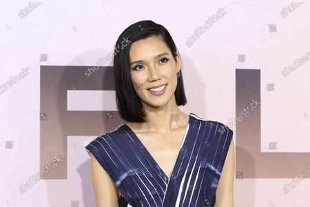 Tao Okamoto arrives for the Los Angeles Season 3 Premiere of the HBO Drama Series WESTWORLD at the TCL Chinese Theatre IMAX in Hollywood, Los Angeles, California, USA 05 March 2020. The one-hour drama series kicks off its eight-episode season in the US 15 March 2020.