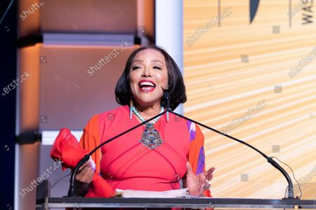Stock Image of Lynn Whitfield