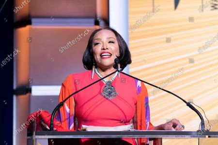 Stock Picture of Lynn Whitfield