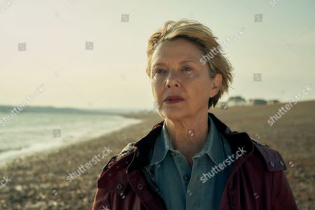 Annette Bening as Grace