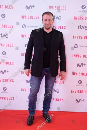 Editorial image of 'Invisibles' film premiere, Madrid, Spain - 05 Mar 2020