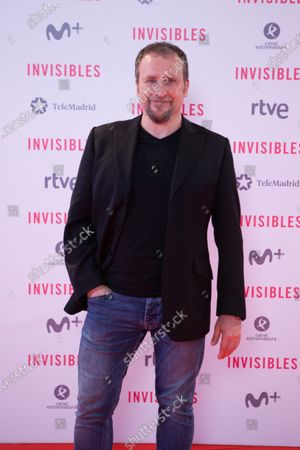 Editorial picture of 'Invisibles' film premiere, Madrid, Spain - 05 Mar 2020