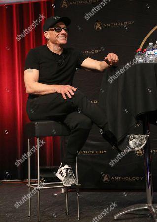 Editorial image of An Evening with Jean-Claude Van Damme, Sydney, Australia - 06 Mar 2020
