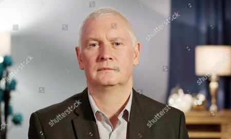Stock Photo of Bryn Hughes (father of PC Nicola Hughes). Case: Nicola Hughes and Fiona Bone   On 18 September 2012, PC Nicola Hughes and PC Fiona Bone were murdered by Dale Cregan in a gun and grenade attack. This is the story of Nicola and Fiona's fathers who have gone on to campaign and fundraise in their daughters' memories.  (Episode 6, Monday 23rd March 2020).