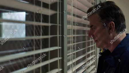Stock Picture of Chris Noth as Frank Booth