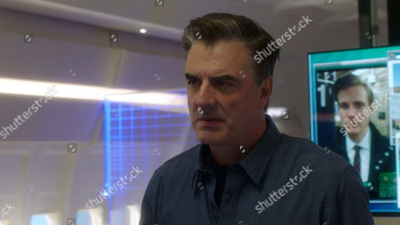 Chris Noth as Frank Booth
