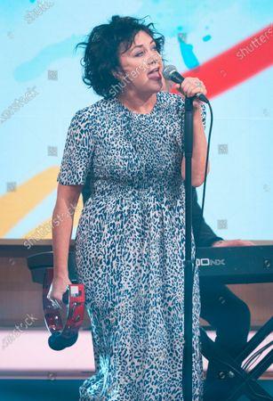 Deacon Blue - Lorraine McIntosh