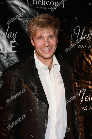 Editorial photo of 'Yesterday Was A Lie' film premiere, Los Angeles, America - 07 Dec 2009