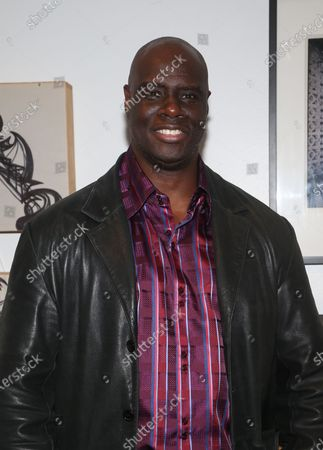 Stock Picture of Isaac C. Singleton Jr.