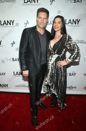 Editorial picture of The 9th Annual Lany Mixer, Arrivals, Montelban Theater, Los Angeles, USA - 05 Mar 2020