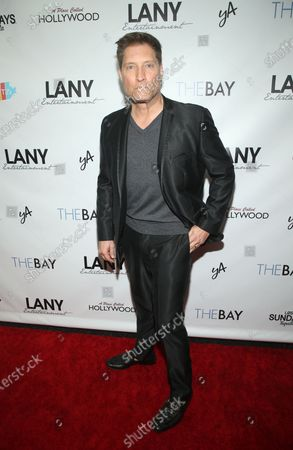 Editorial image of The 9th Annual Lany Mixer, Arrivals, Montelban Theater, Los Angeles, USA - 05 Mar 2020