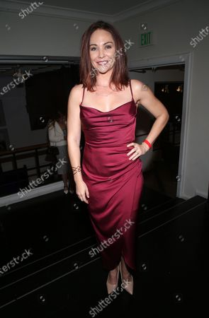 Editorial picture of The 9th Annual Lany Mixer, Inside, Montelban Theater, Los Angeles, USA - 05 Mar 2020