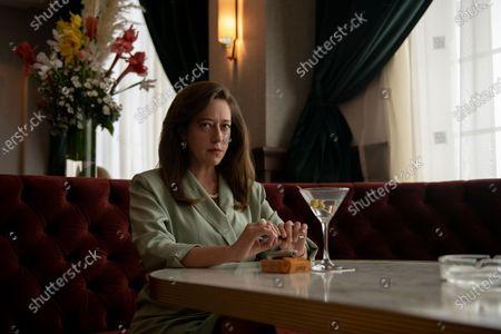 Mariana Trevino as Cecilia Rosado