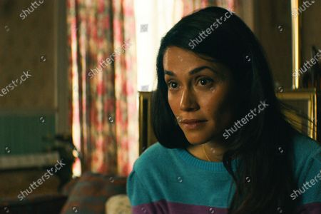 Alyssa Diaz as Mika Camarena