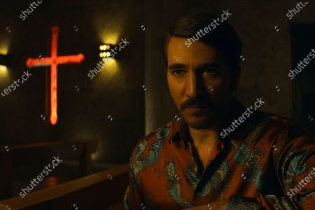 Editorial picture of 'Narcos: Mexico' TV Show Season 2 - 2020
