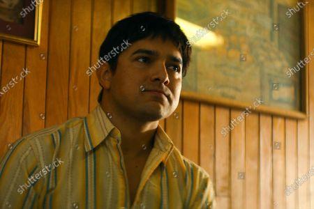 Alejandro Edda as Joaquín 'El Chapo' Guzman